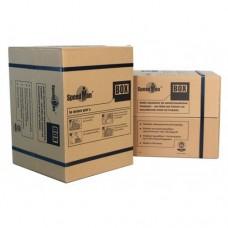 SpeedMan Box (2 kosa)